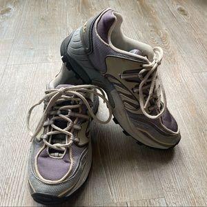 MERRELL | Air Cushion Hiking Shoes